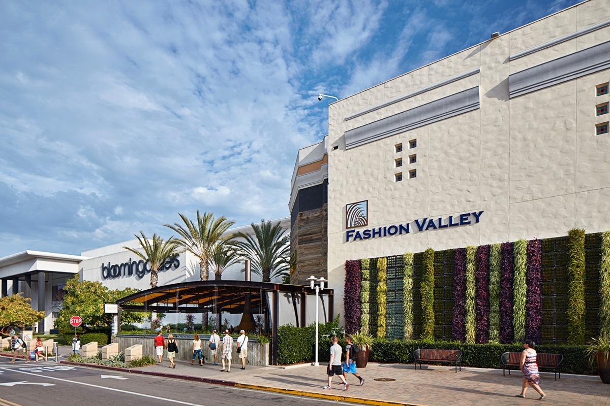 Fashion Valley in San Diego, CA, photo #17