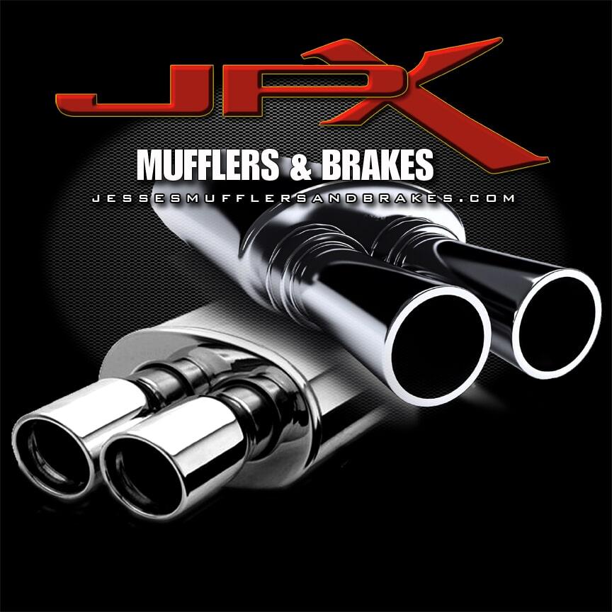 Jesse's Mufflers & Brakes