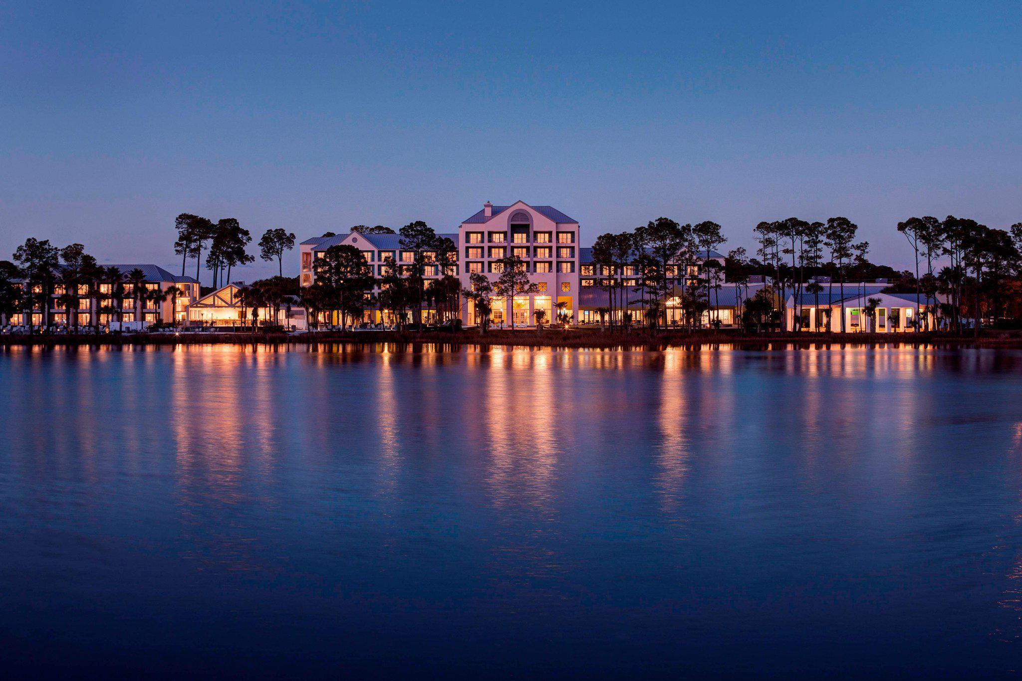 Sheraton Panama City Beach Golf & Spa Resort
