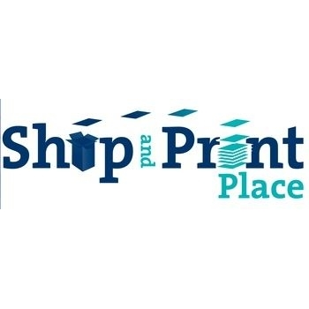 Ship and Print Place