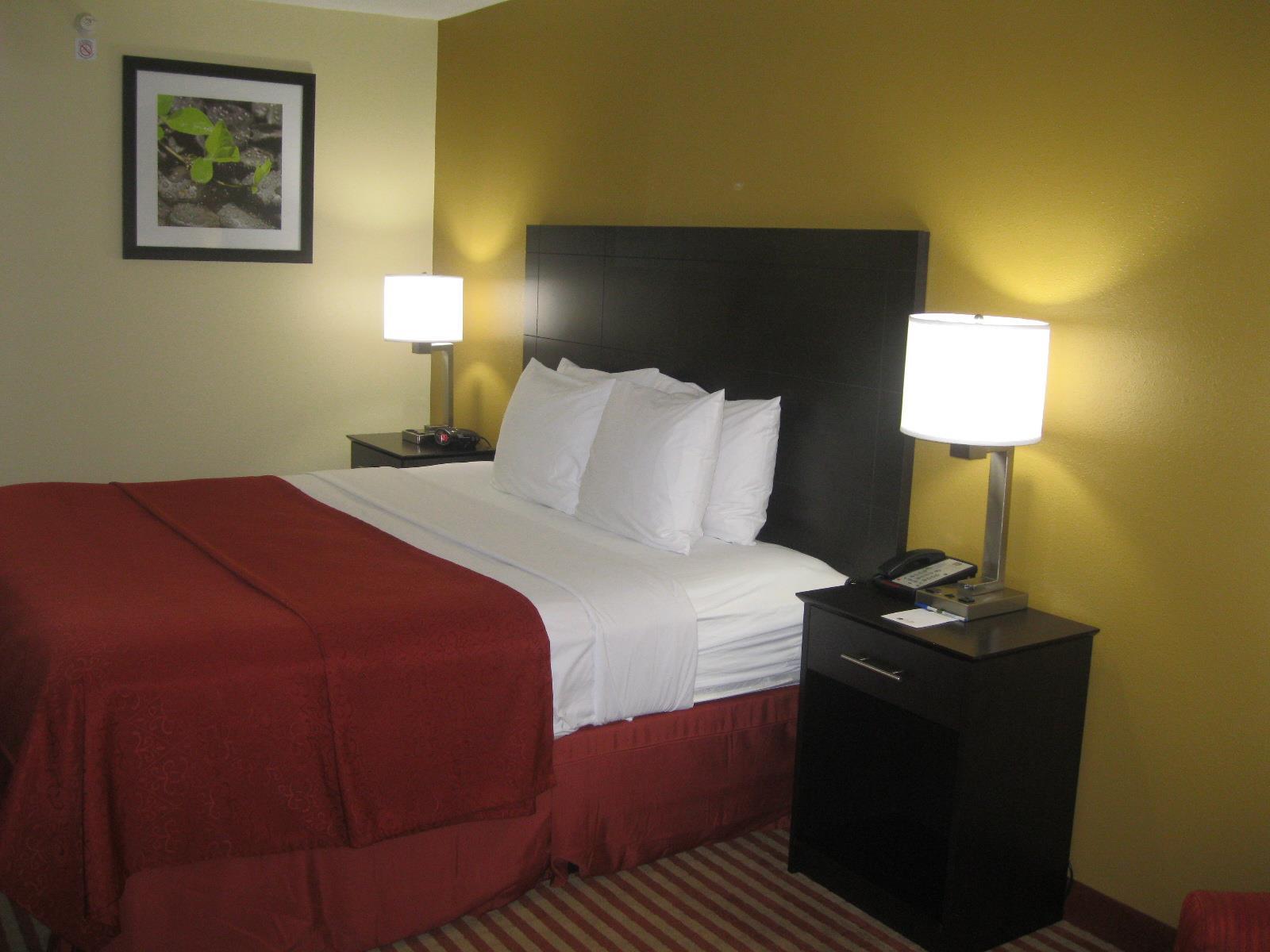 Best Western Jacksonville Inn image 20