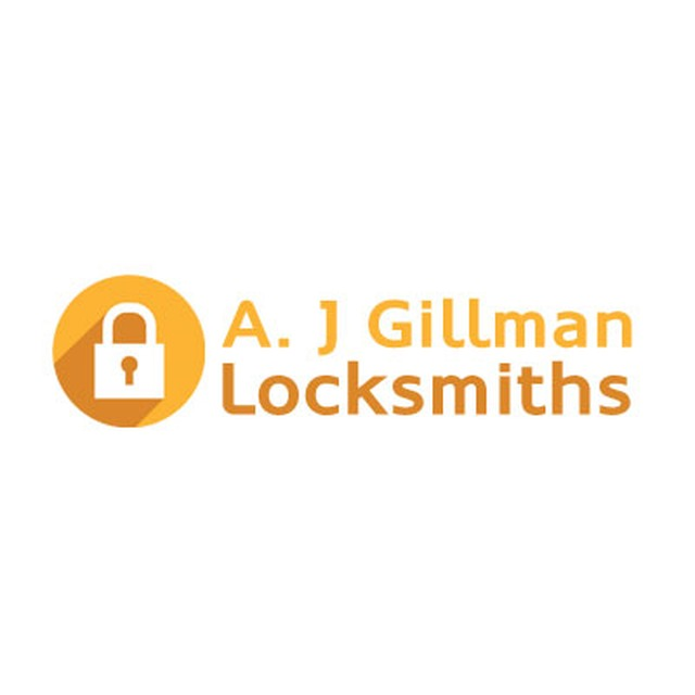 A. J Gillman Locksmiths
