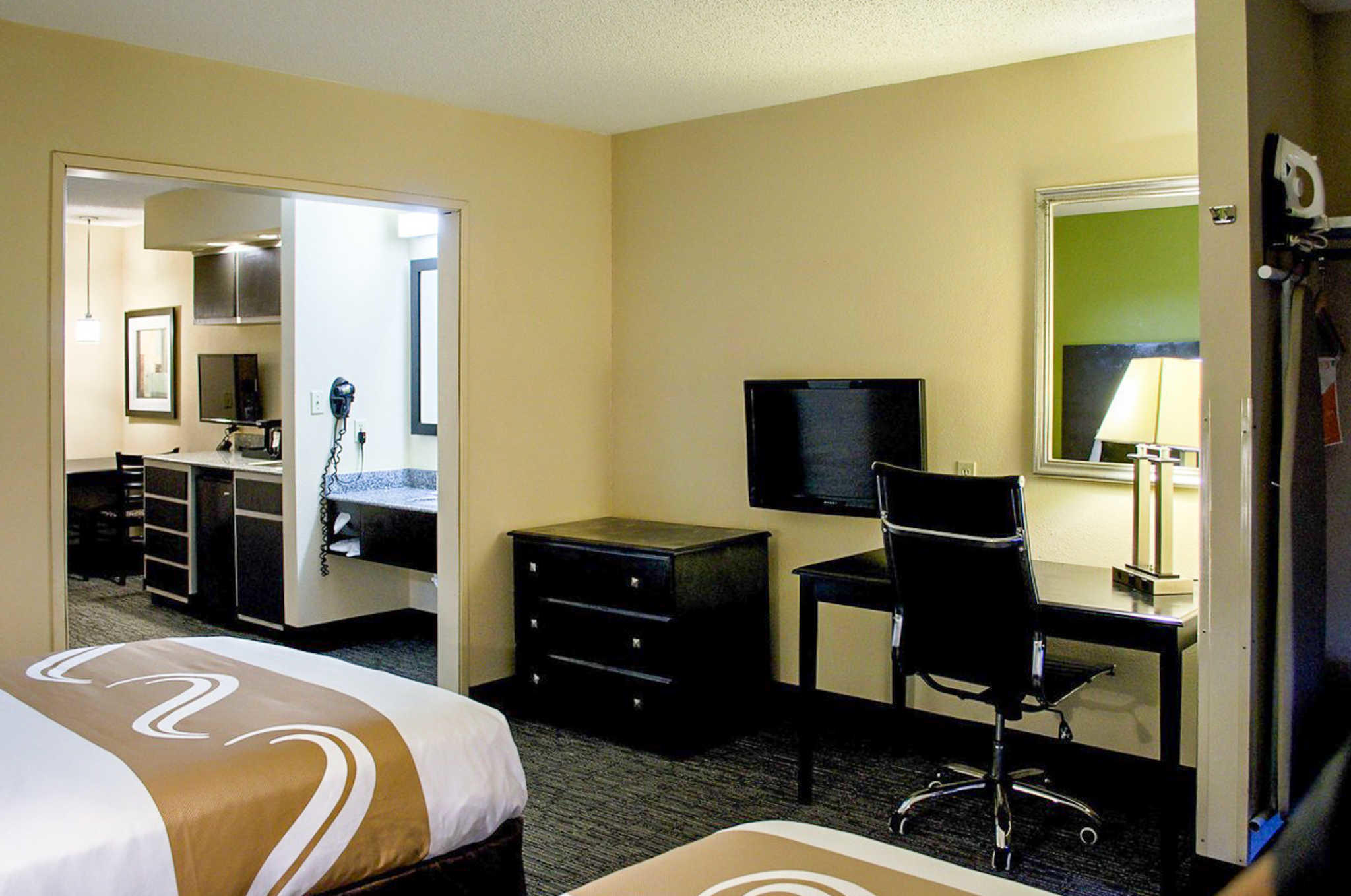 Quality Inn & Suites at Airport Blvd I-65 image 18