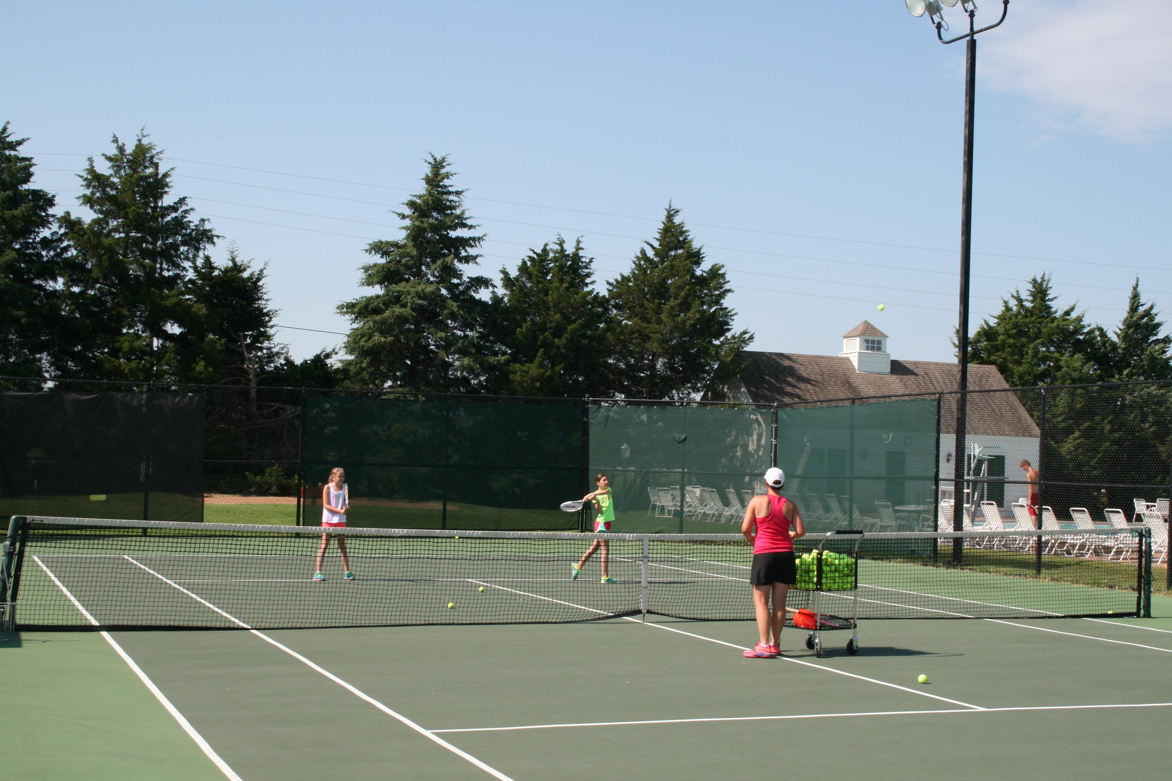 Forest Ridge Swim & Tennis Center image 1