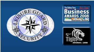 Leisure Guard Security (Uk) Ltd