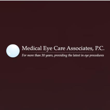 Medical Eye Care Associates, P.C.