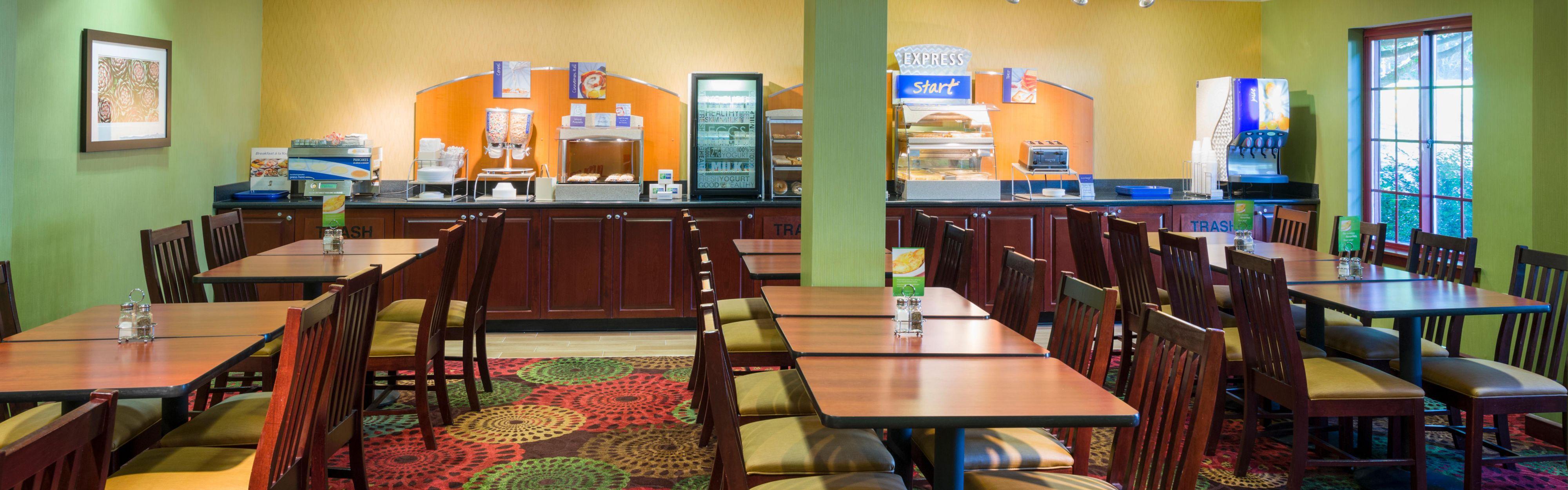 Holiday Inn Express Frazer-Malvern image 3
