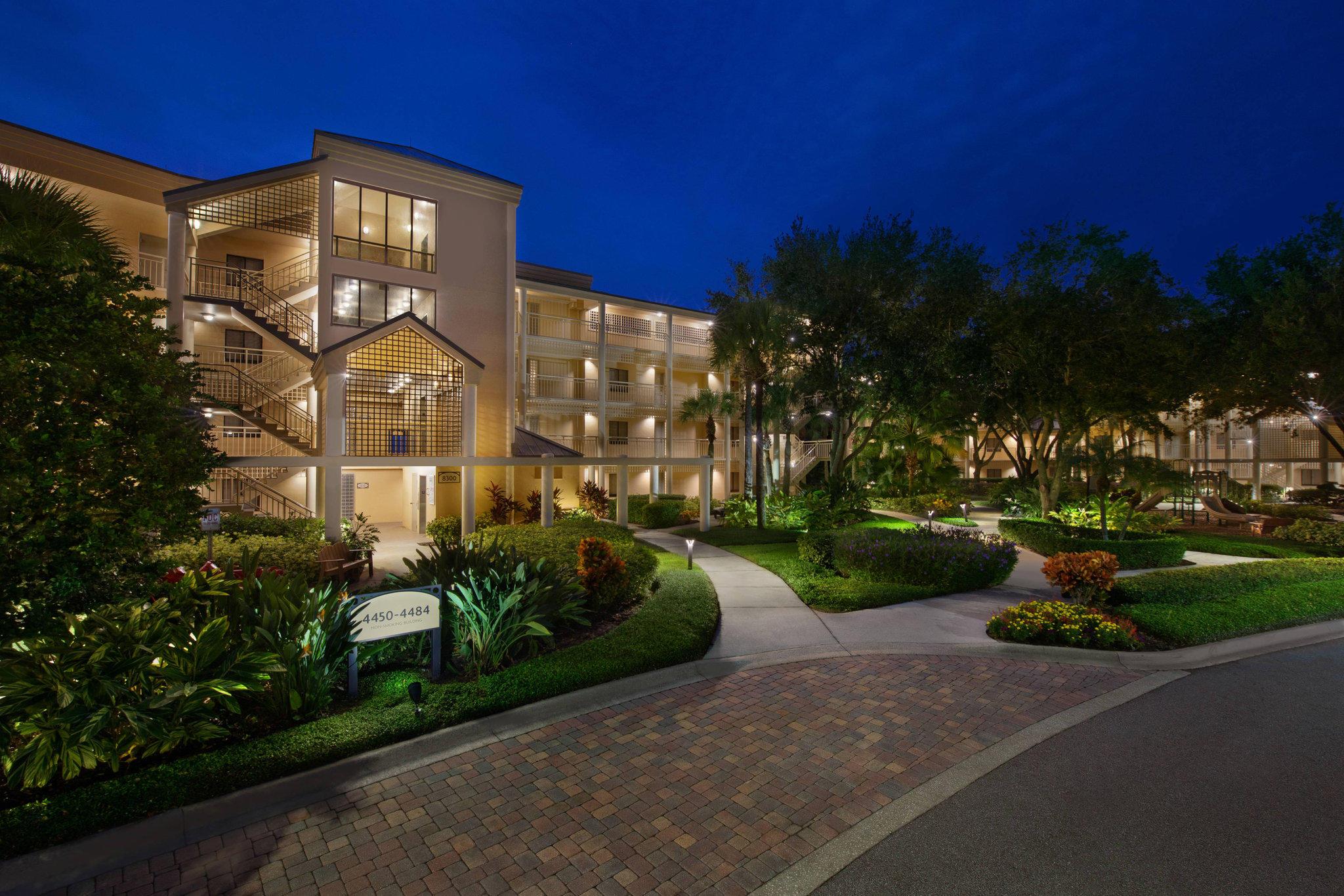 Marriott's Royal Palms