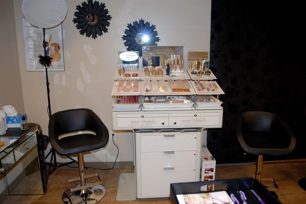 Verve Salon And Spa Ltd Sherwood Park Ab