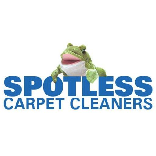 Spotless Cleaners & Restoration Logo