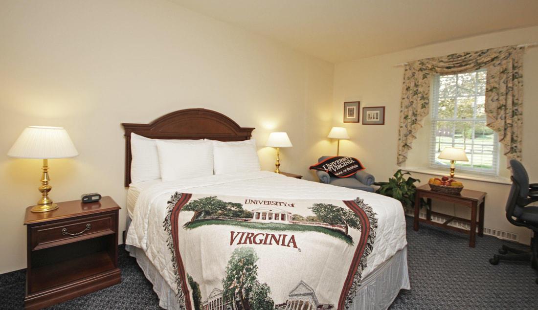 UVA Inn at Darden image 2