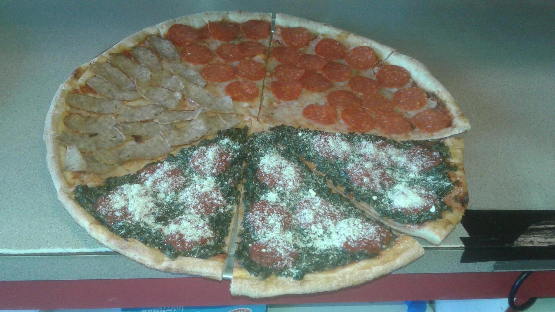Tony D's Pizza image 4