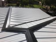 New metal roof san antonio texas