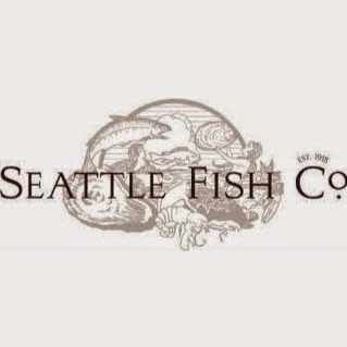 Seattle Fish Co.