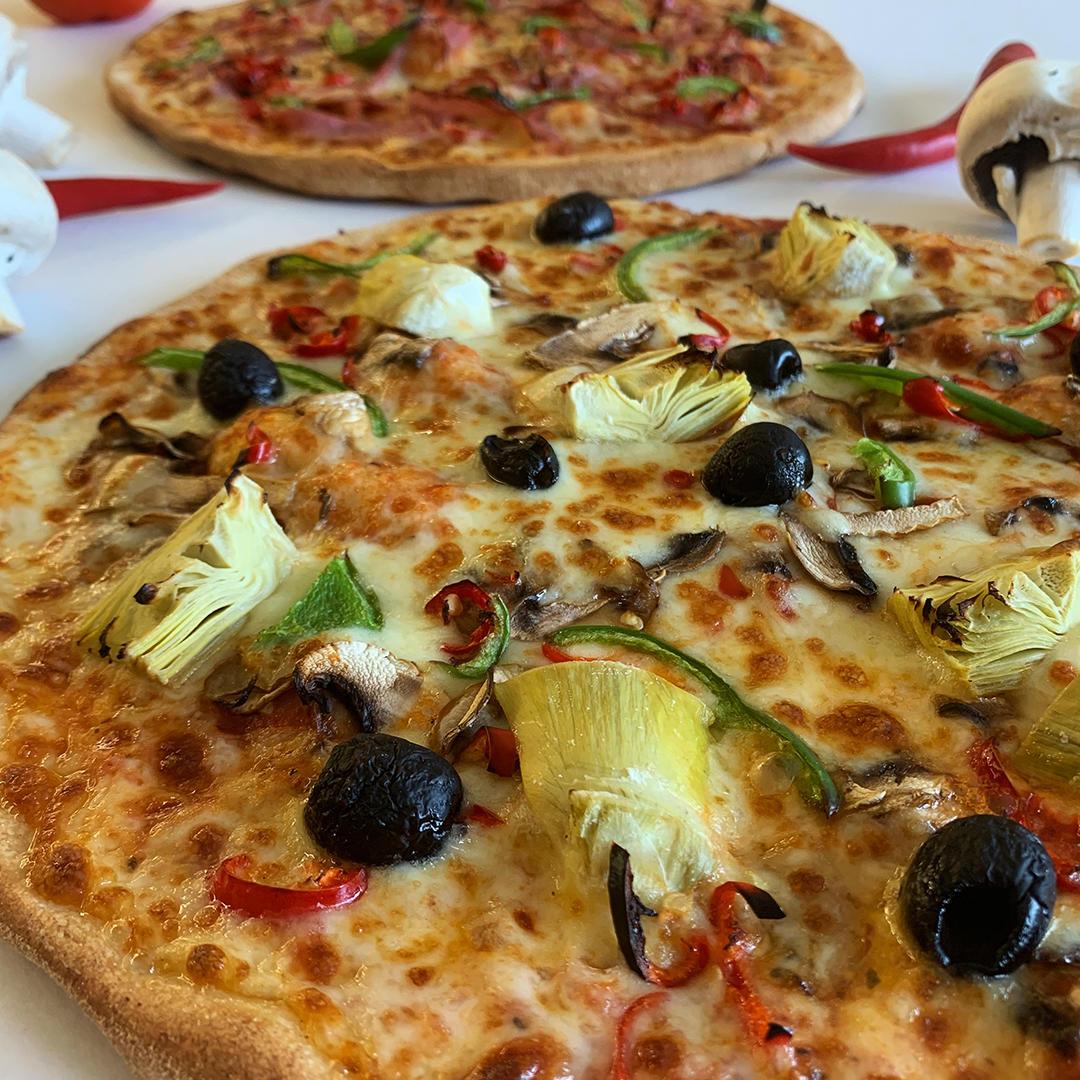 La Pizza Zustelldienst AG