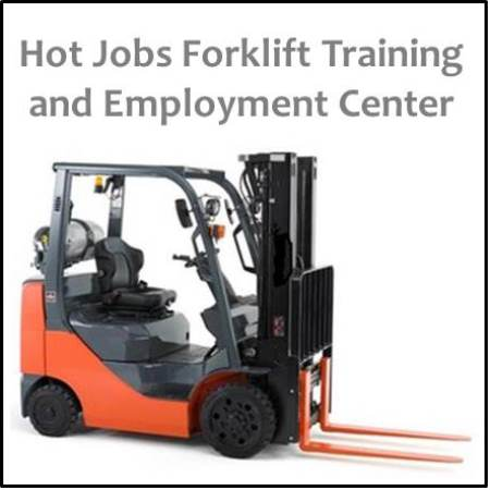 Forklift Training and Employment Center