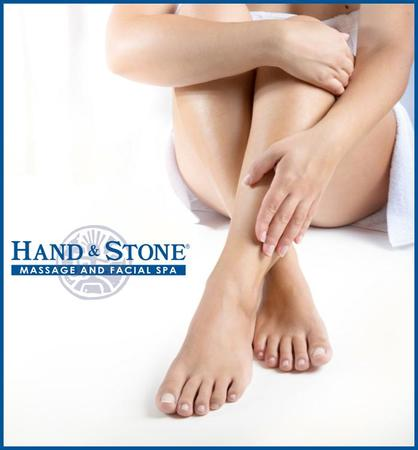 Hand and Stone offers professional, convenient and affordable face and body hair removal services from head to toe for women and men, all provided by licensed estheticians. Choose from face, back, chest, arms, legs, bikini, women's Brazilian and more. Our botanical, wax-free service will leave your skin soft and smooth and with regular treatments, promote lighter hair growth and beautiful skin.