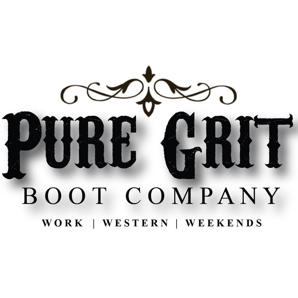 Pure Grit Boot Company image 0