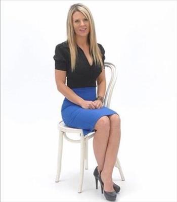Allstate Insurance: Monica Baker