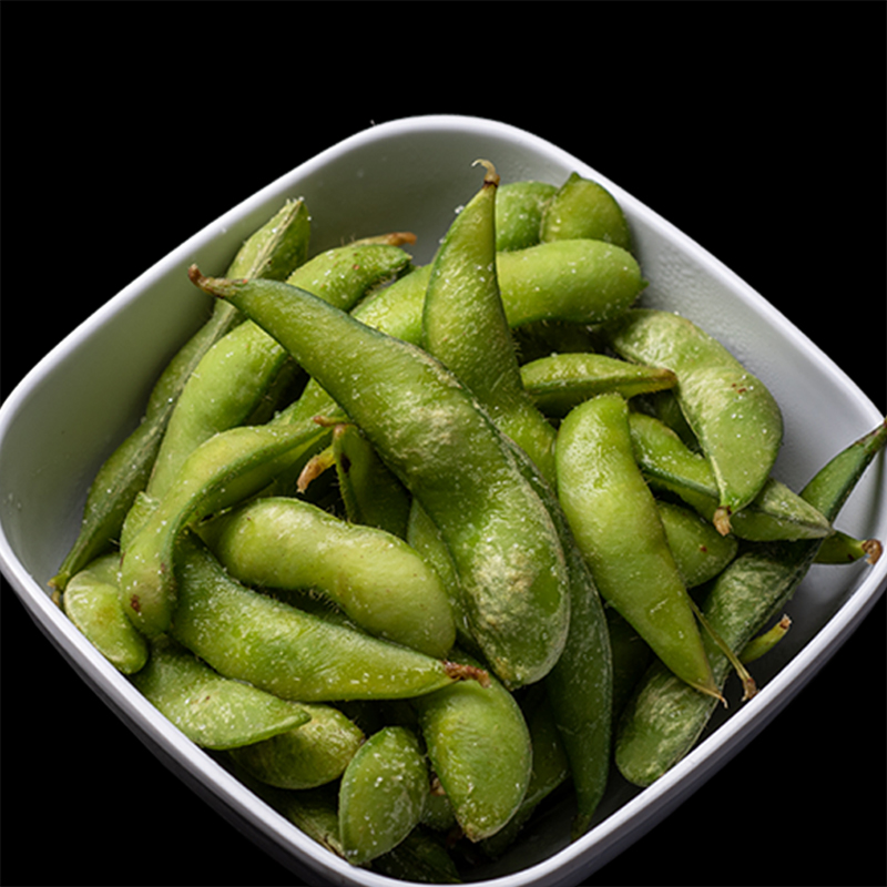 Click to expand image of Edamame