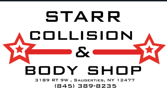 Starr Collision and Body Shop LLC image 5