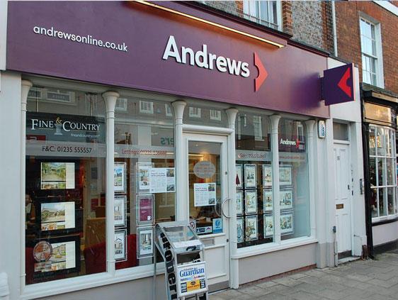 Andrews Estate Agents Abingdon