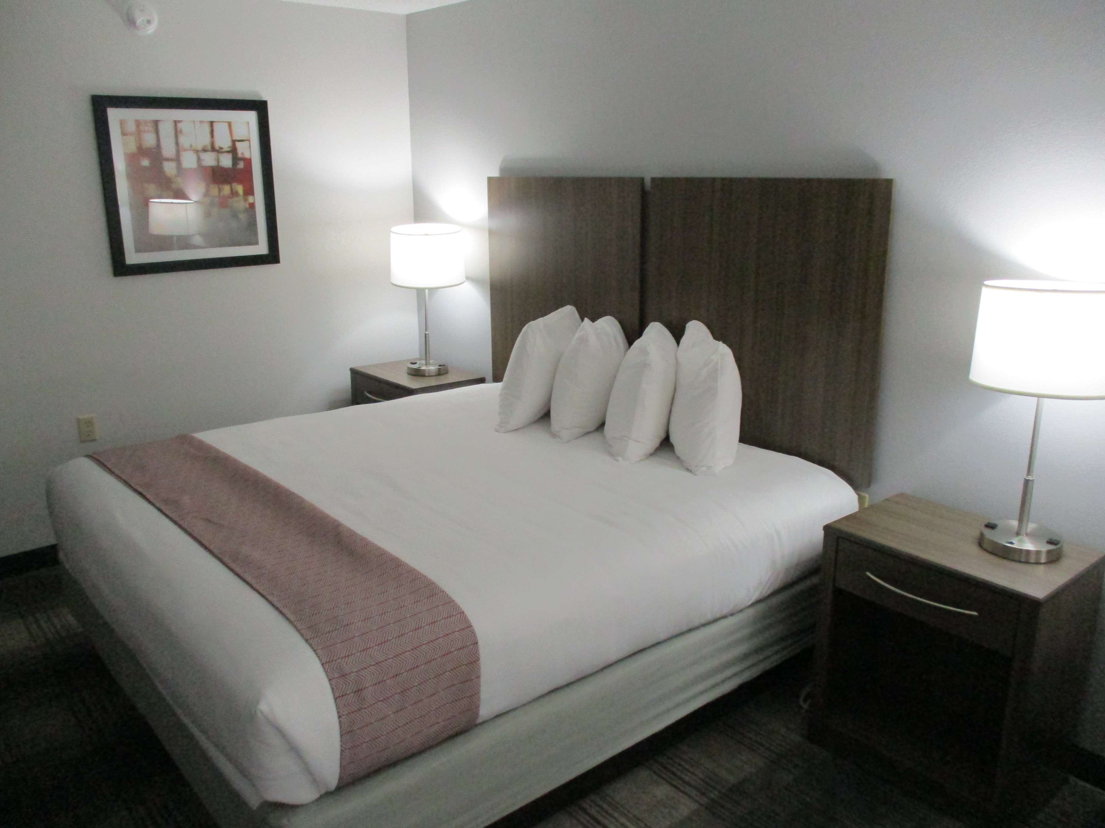 Best Western Plus Philadelphia-Choctaw Hotel and Suites image 14
