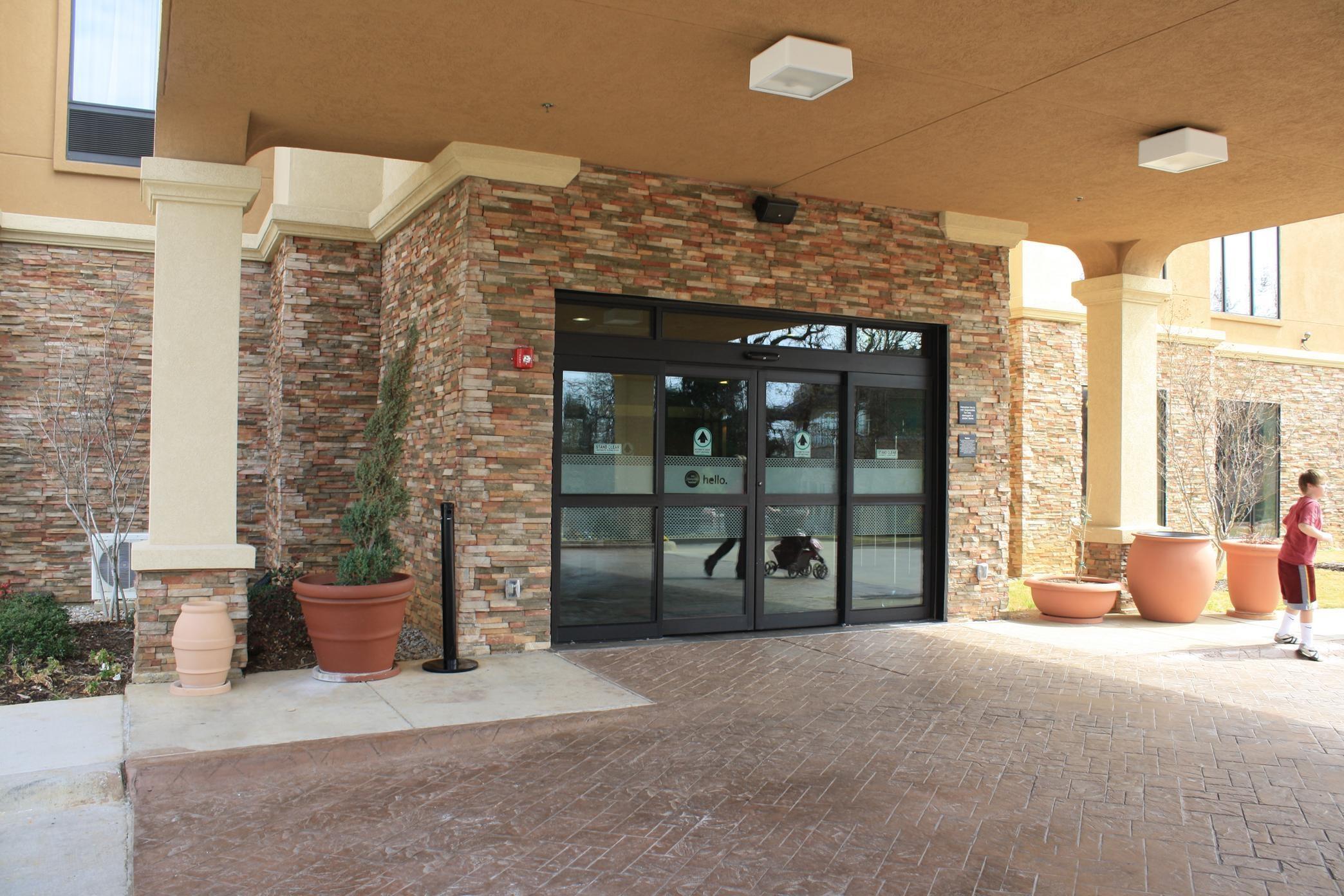 Hampton Inn & Suites Dallas-Arlington North-Entertainment District image 1