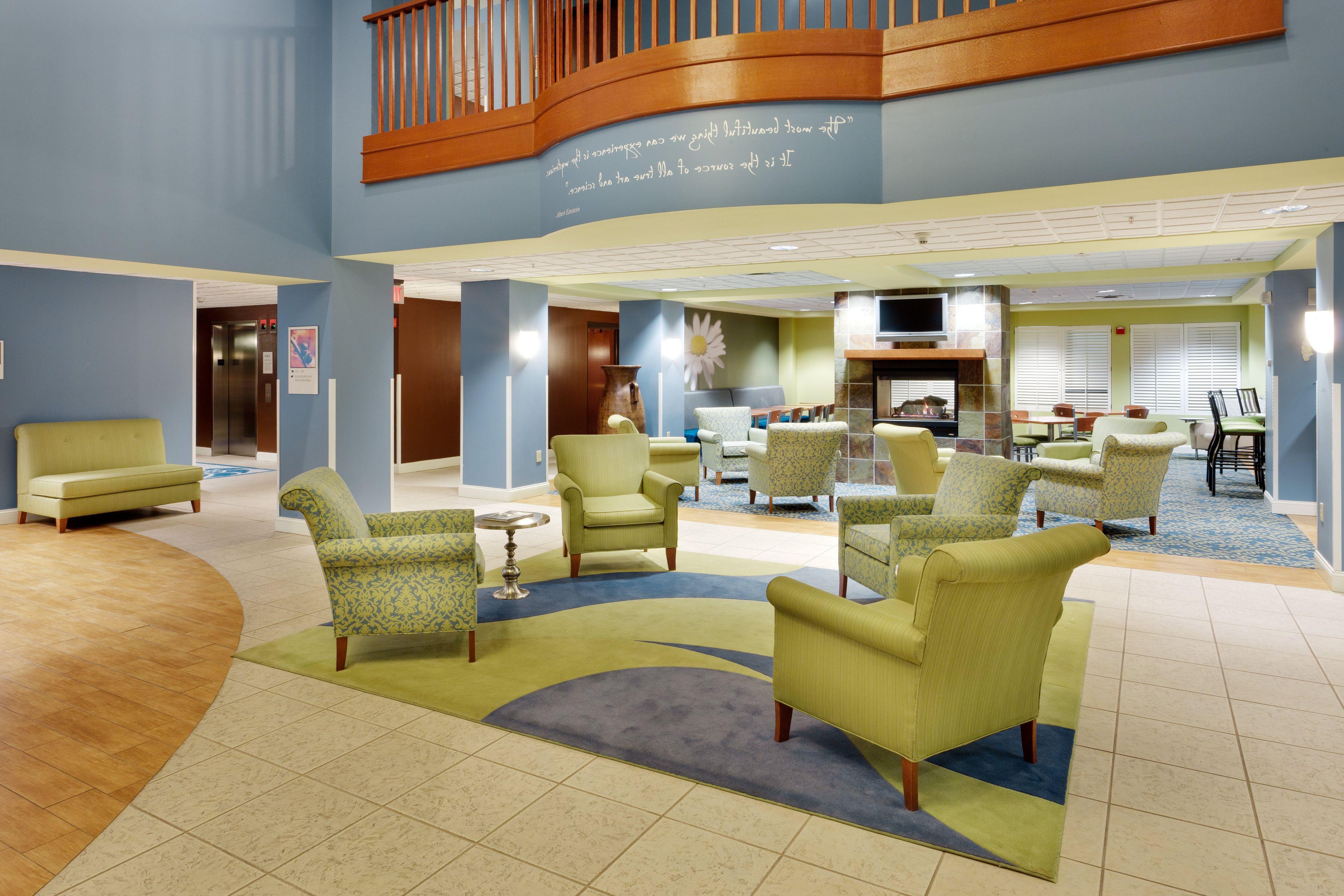 Hotel Indigo Albany Latham image 5