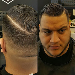 Galindo's Barbershop