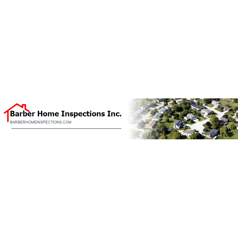 Barber Home Inspections Inc.