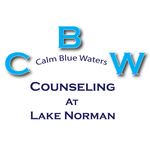 Calm Blue Water Counseling image 1