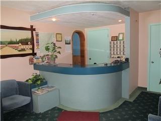 Motel Idéal à La Tuque