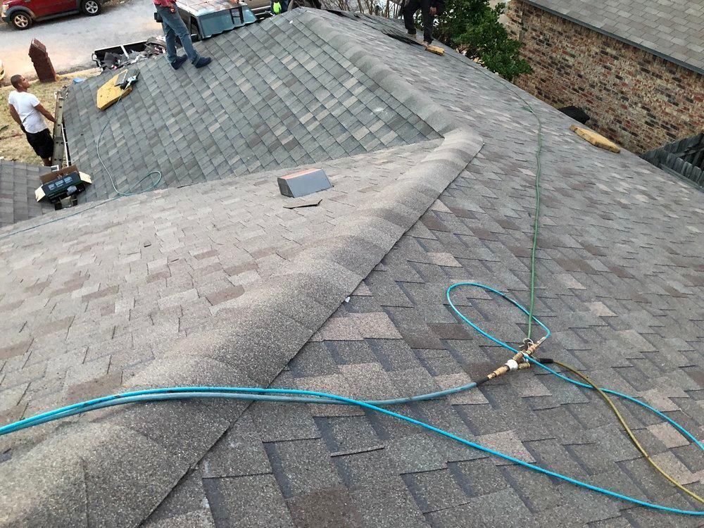 Veritas Roofing LLC image 1