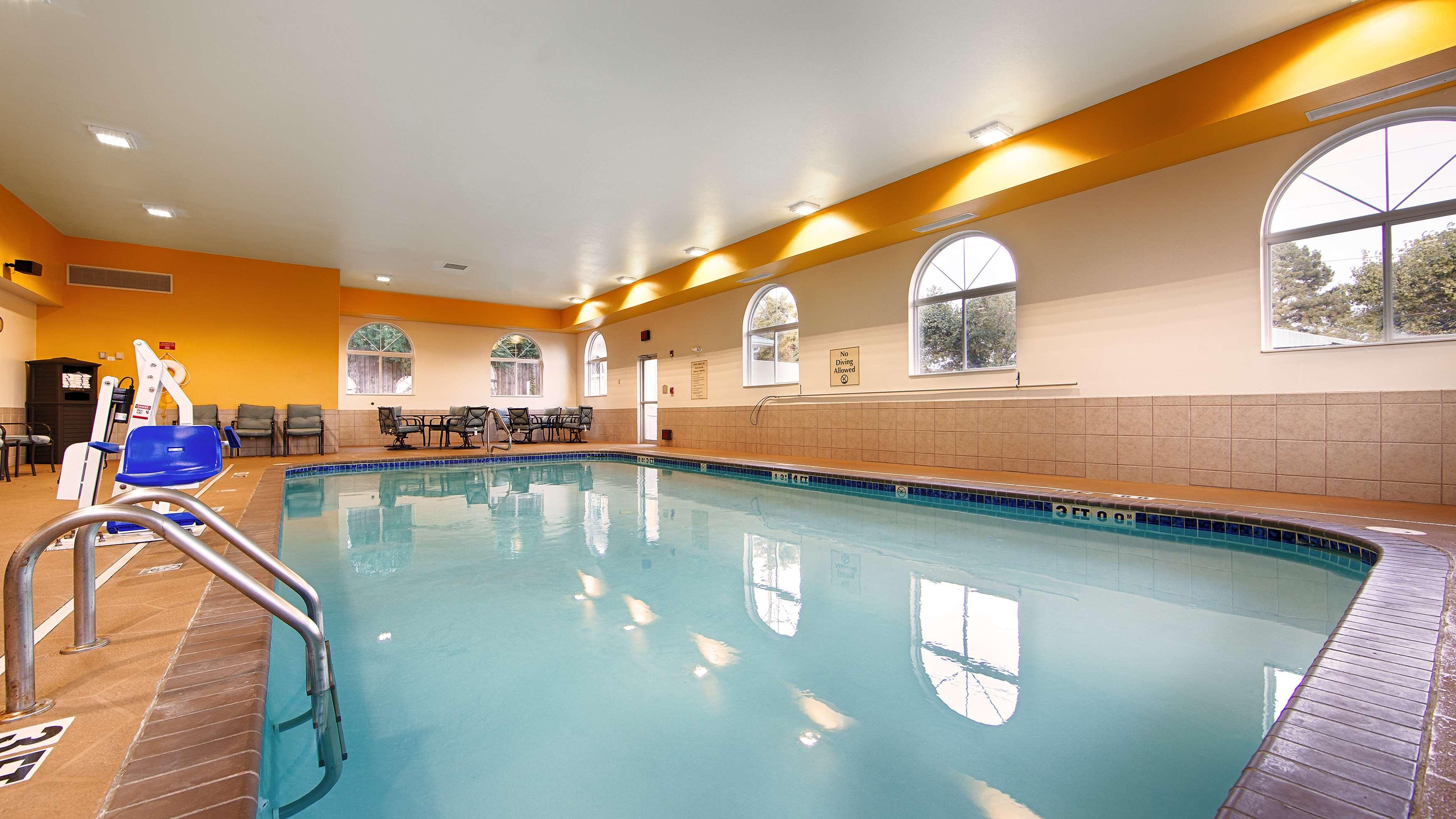 Best Western Plus Searcy Inn image 5