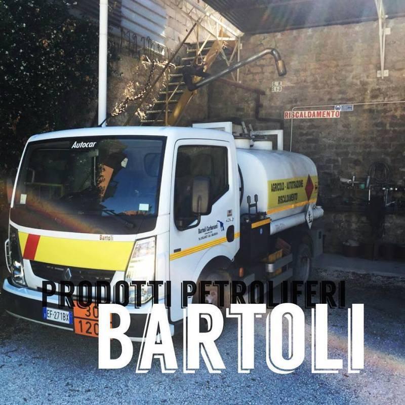 Bartoli Guerrino