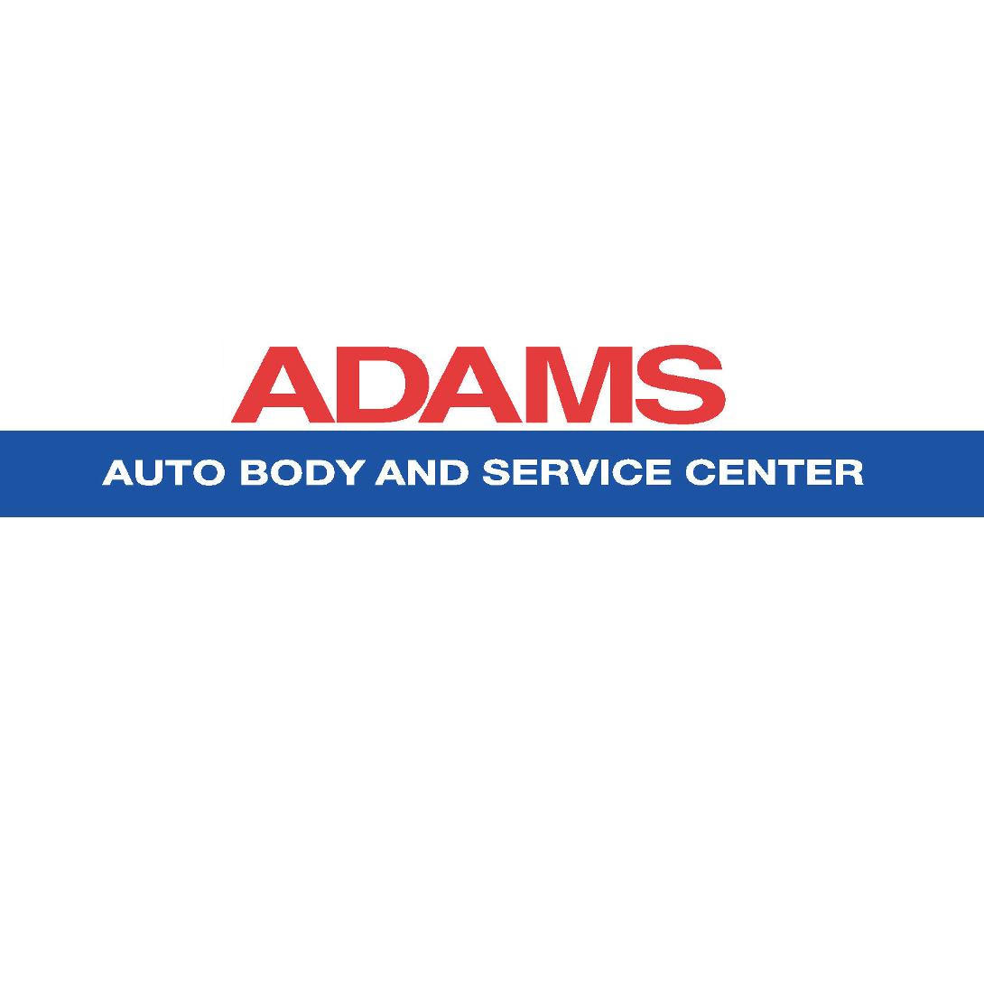 Adams Auto Body And Service Center