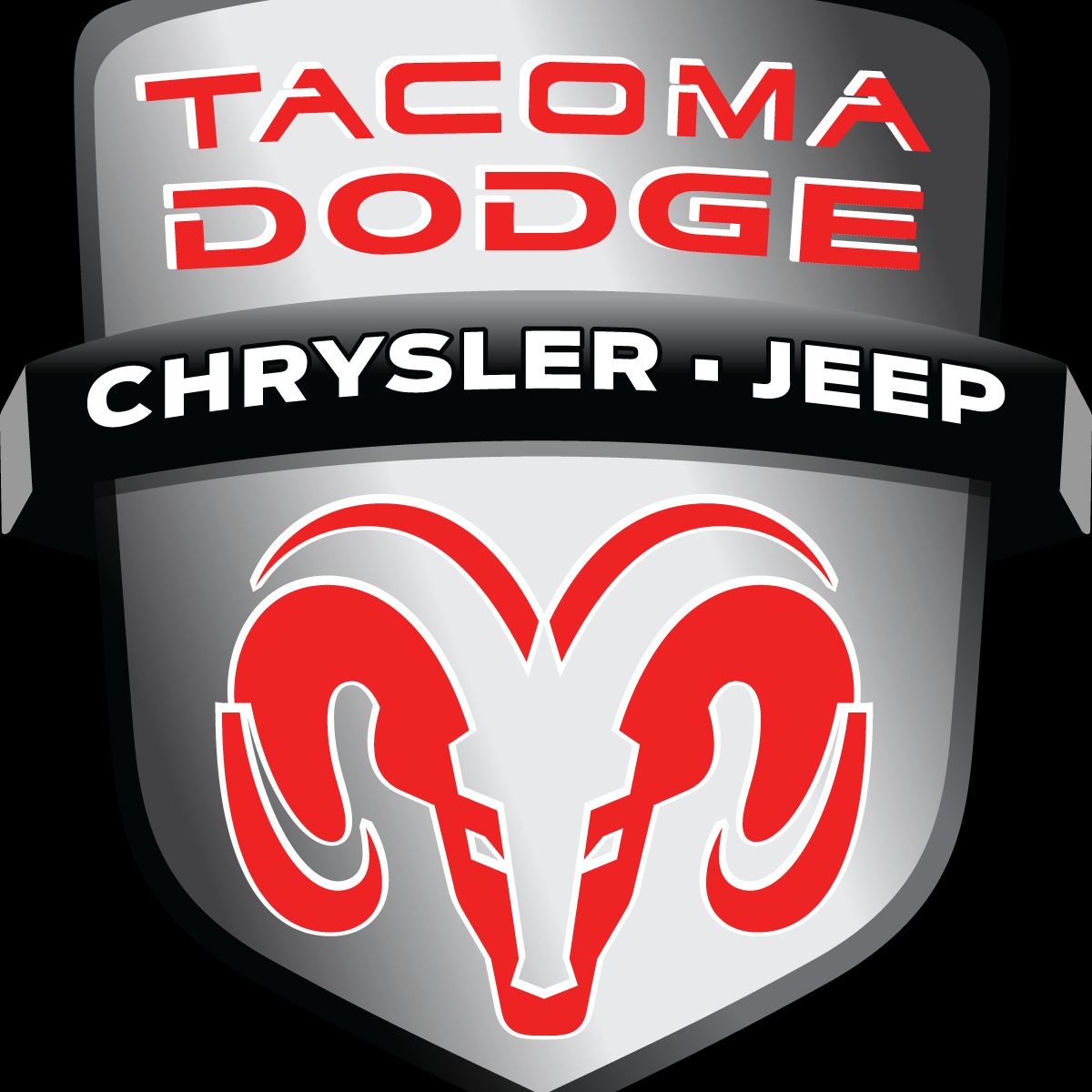 Tacoma Dodge Chrysler Jeep Ram