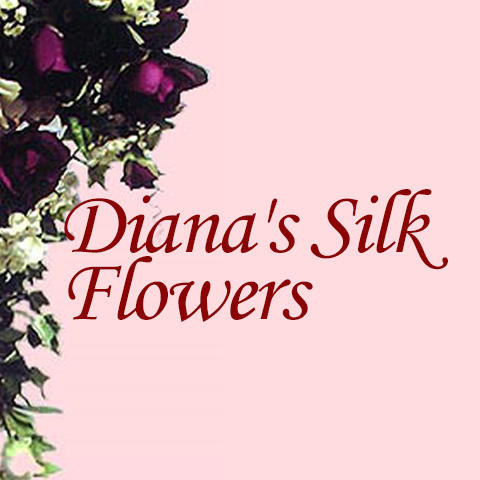 Diana's Silk Flowers