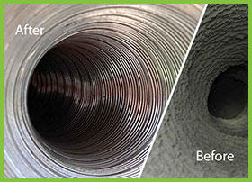 Glendale CA Air Duct Cleaning image 0