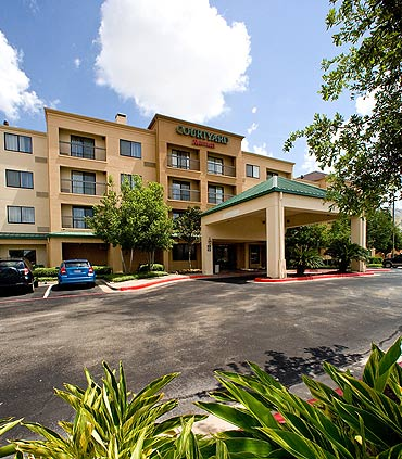 Courtyard Houston Sugar Land/Stafford image 19