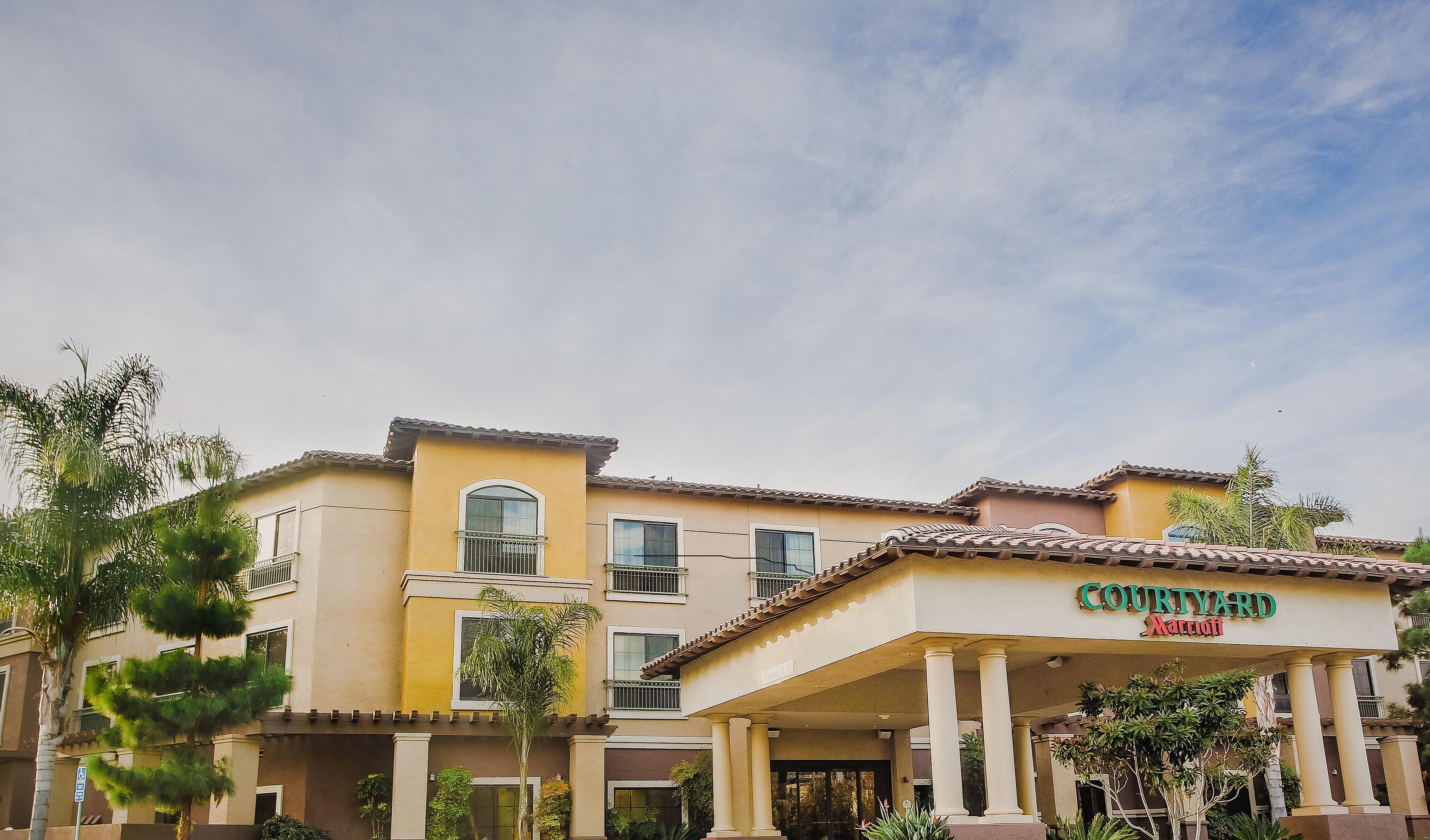 Courtyard by Marriott San Luis Obispo image 0