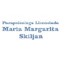 PARAPSICOLOGA LICENCIADA MARIA MARGARITA SKILJAN