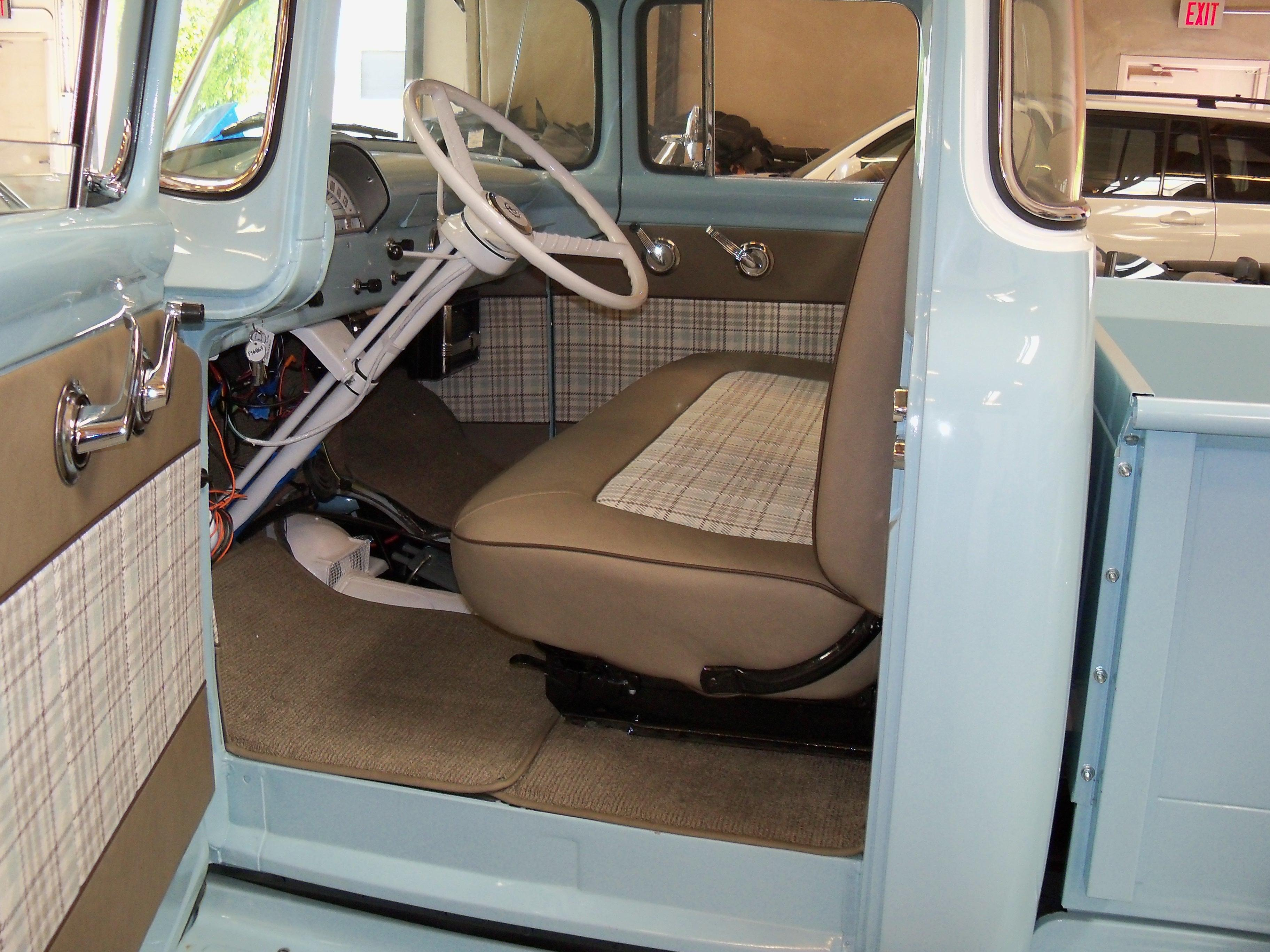 Auto Spa Upholstery Services image 9