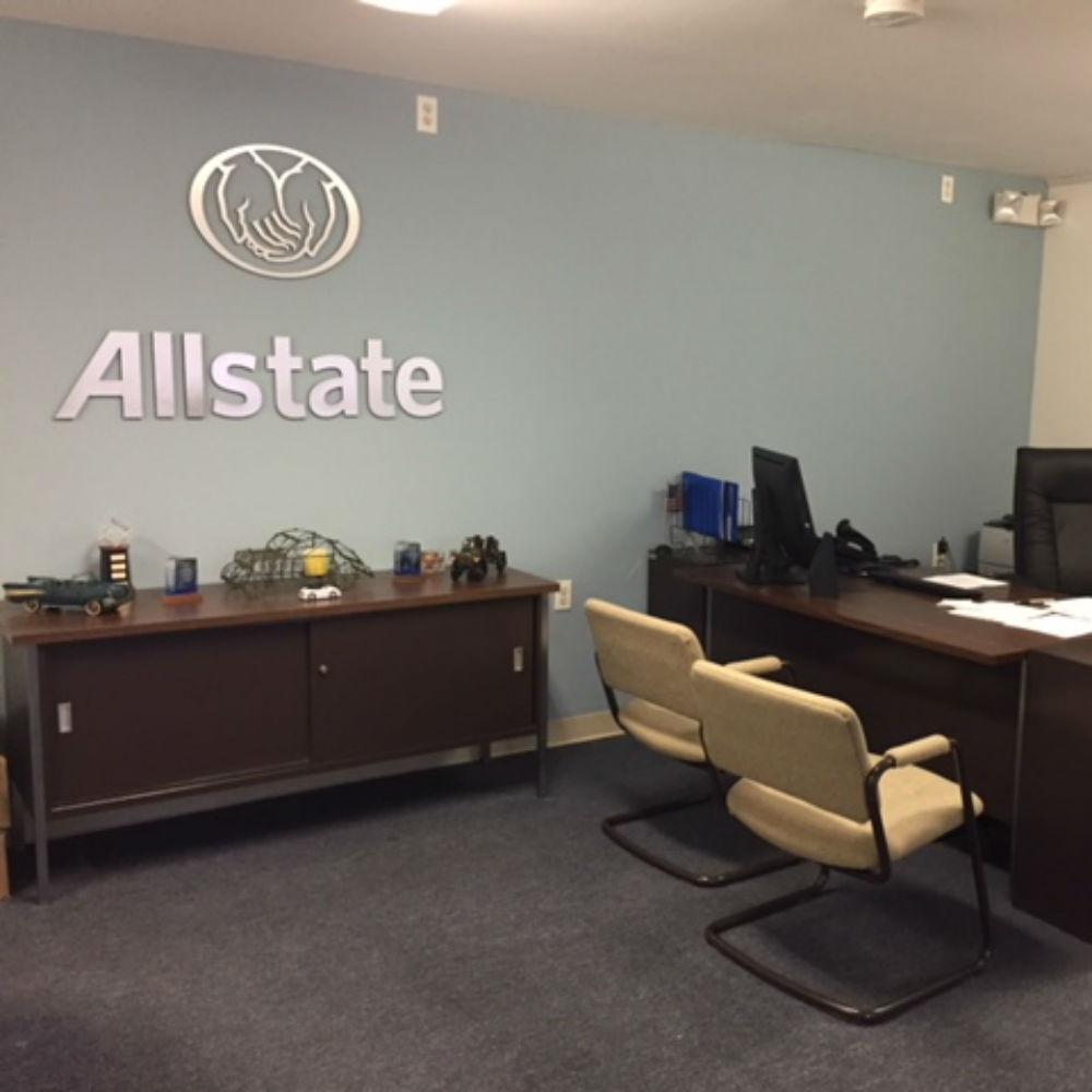 David Hashagen: Allstate Insurance image 4