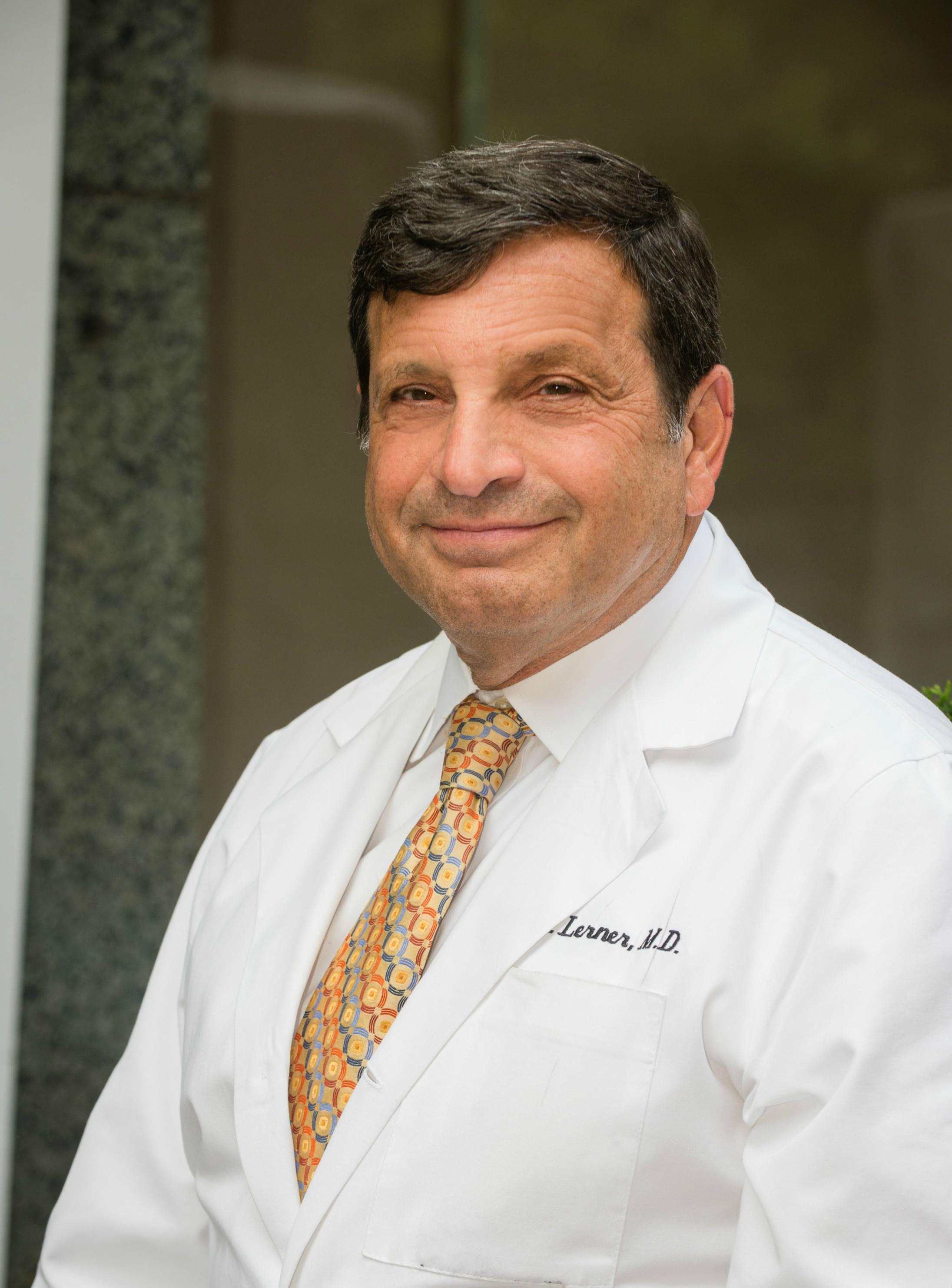 Steven Lerner, MD PC