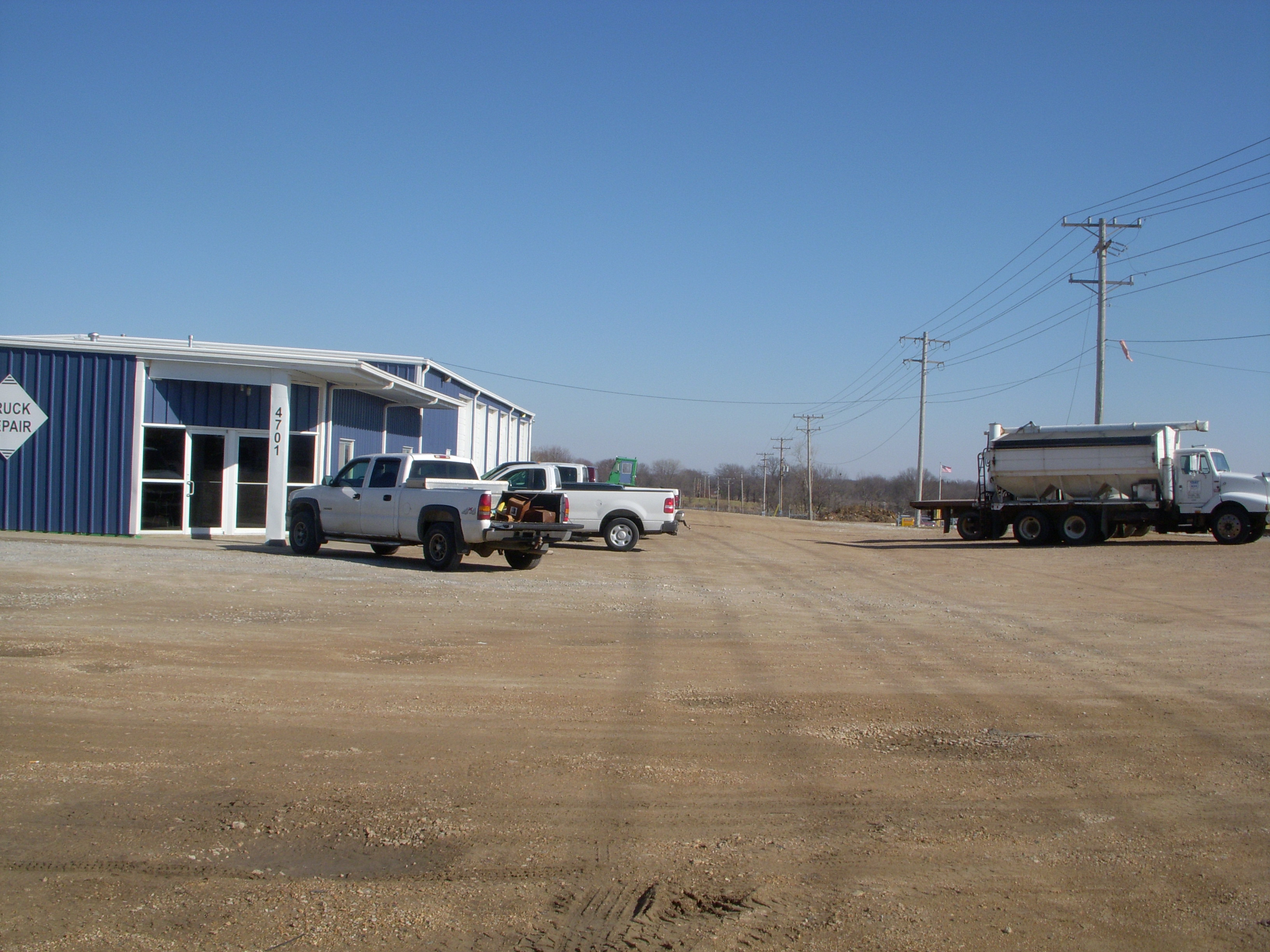 Trans Central Suppliers, Inc image 0