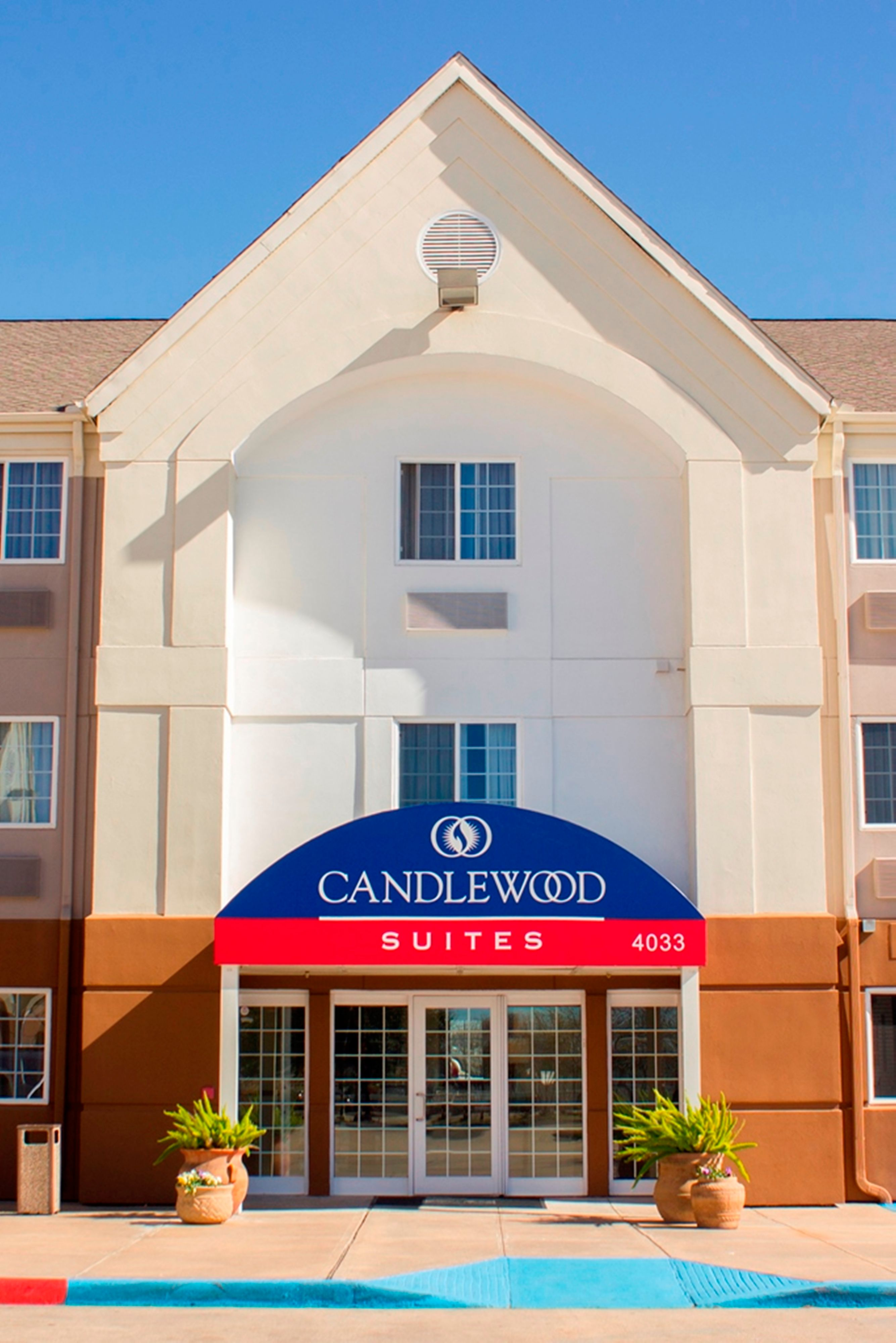 Candlewood Suites Houston Medical Center image 5