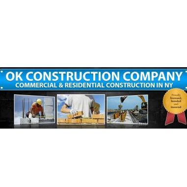 Ok Construction Company