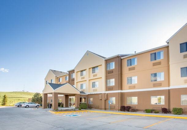Fairfield Inn & Suites by Marriott Cheyenne image 0